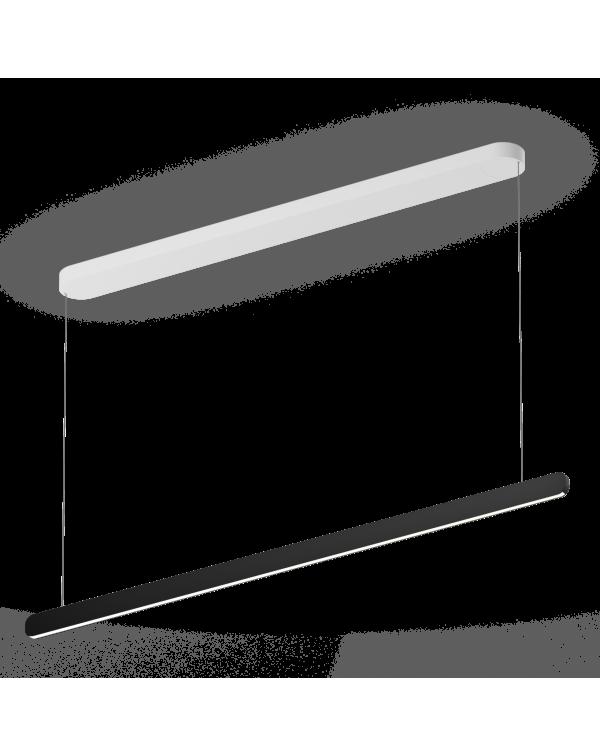 Linear Suspension Pendant 140cm - Asco Lights