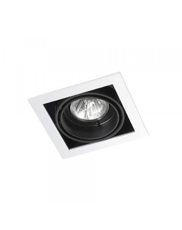 Multidir 1 Single Recessed Downlight
