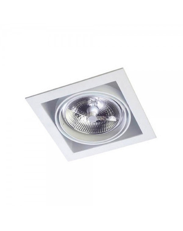Multidir Single Recessed Downlight