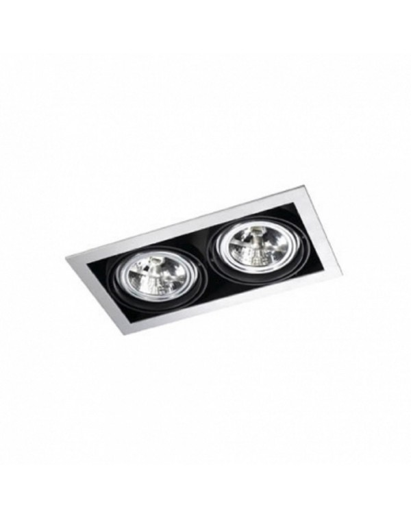 Multidir Double Recessed Downlight