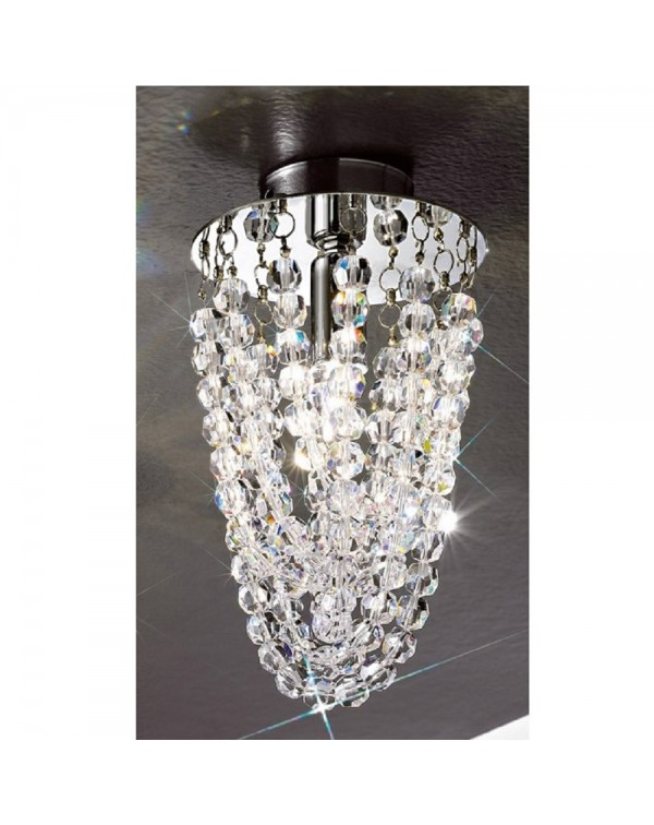 CASCADE Flush Ceiling Light