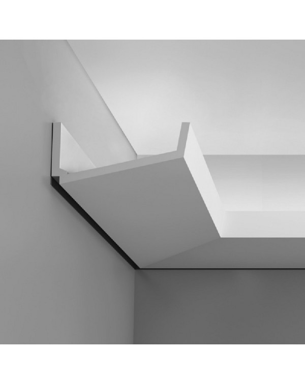 C352 - Flat Lighting Coving