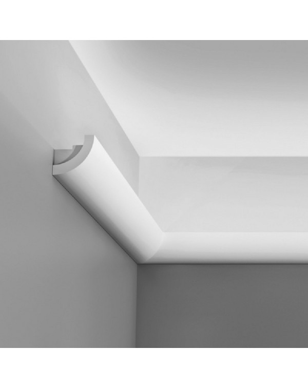 C362 - Curve Lighting Coving
