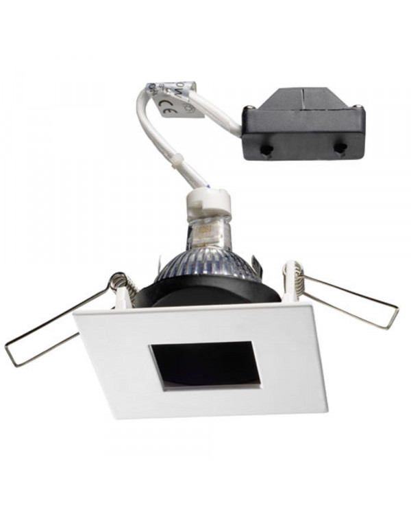 Pat Square Recessed Downlight