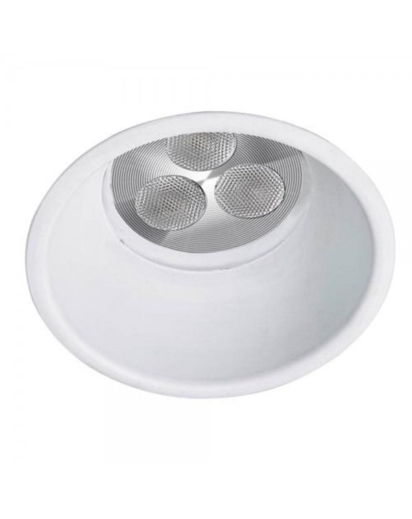 Dome Recessed Downlight