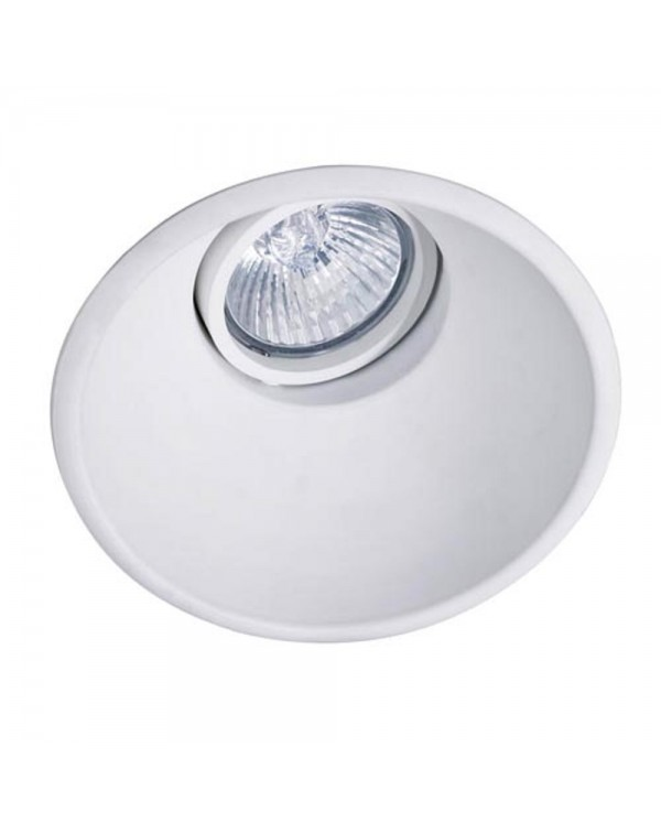 Dome Recessed Adjustable Downlight