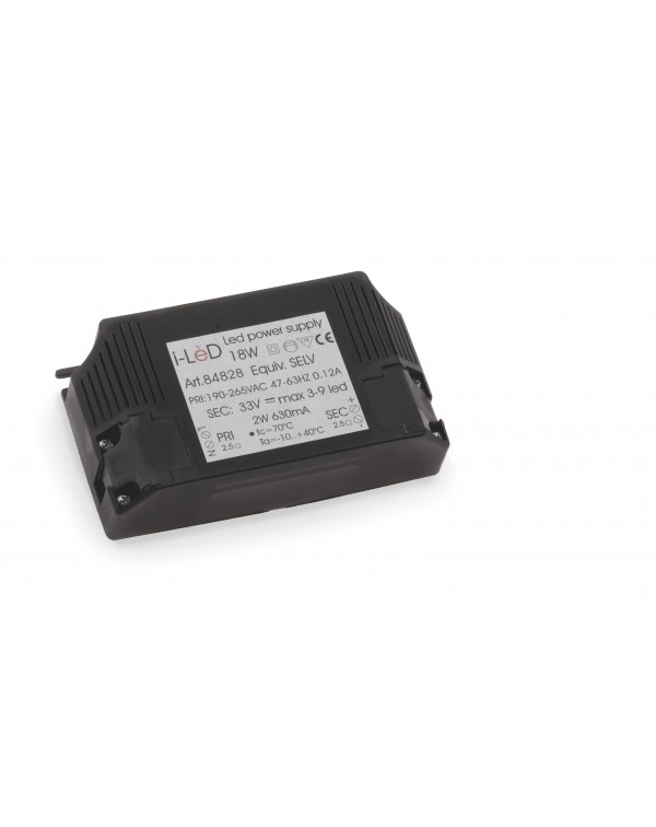 84830 Non-dimmable Driver