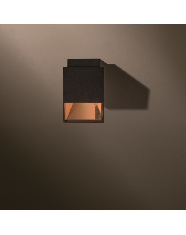 Bart Surface Mounted Ceiling Light