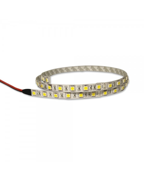 Silicon Cased Hi-Flux Strip LED Tape
