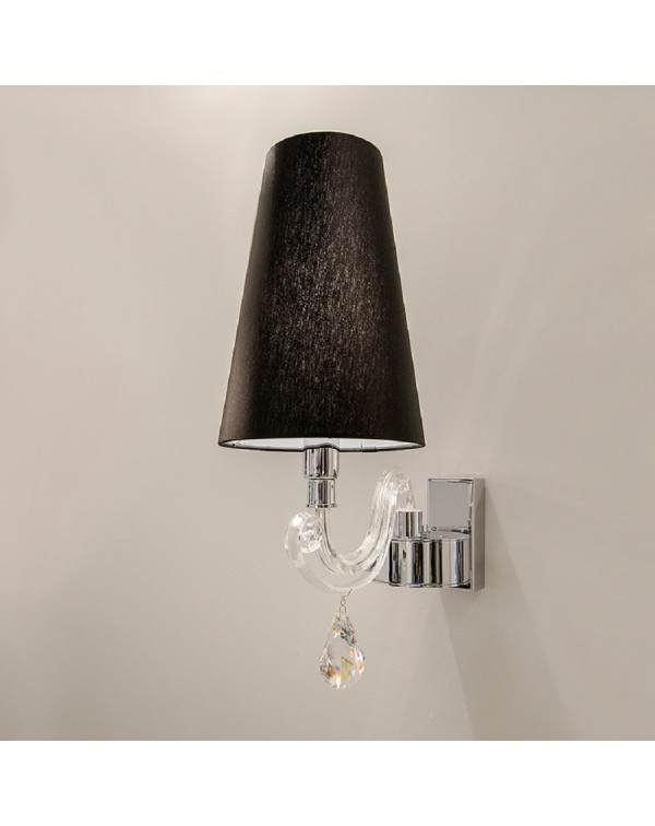 Ilfari Arabian Pearls W1 Wall Light