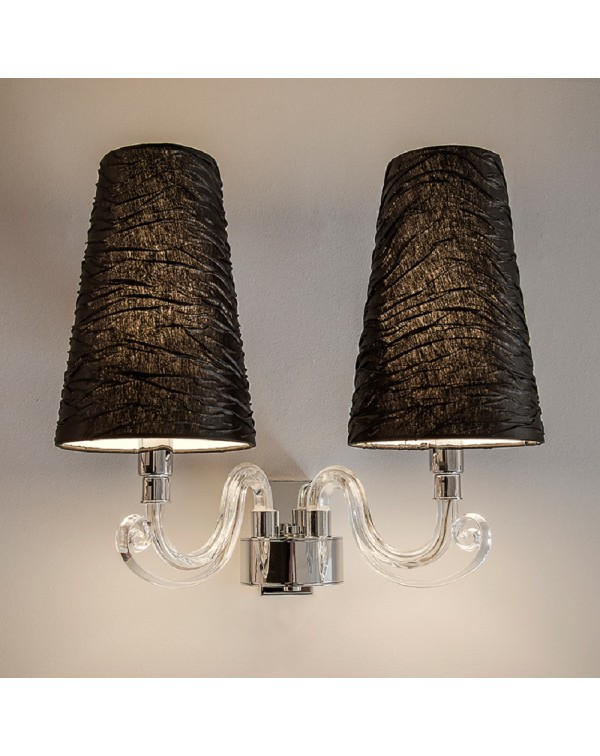 Ilfari Arabian Pearls W2 Wall Light
