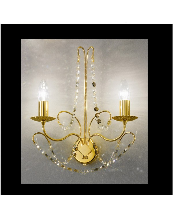 BALLERINA Wall Lamps