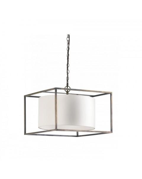 Heathfield - Derwent Cube - Pendant - Asco Lights