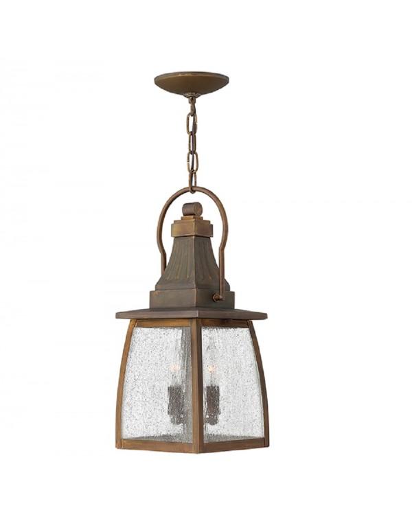 Montauk 2Lt Chain Lantern