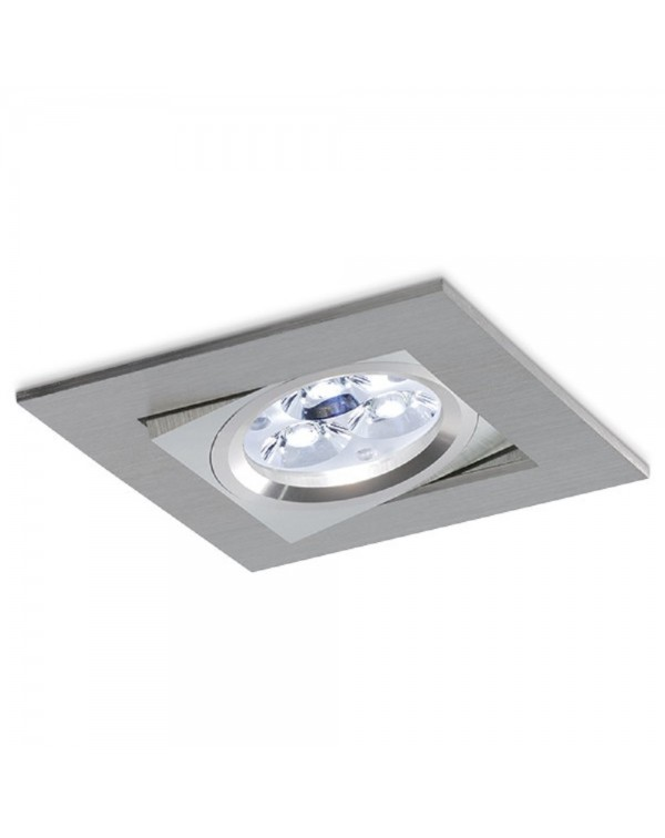 Kare Single Downlight