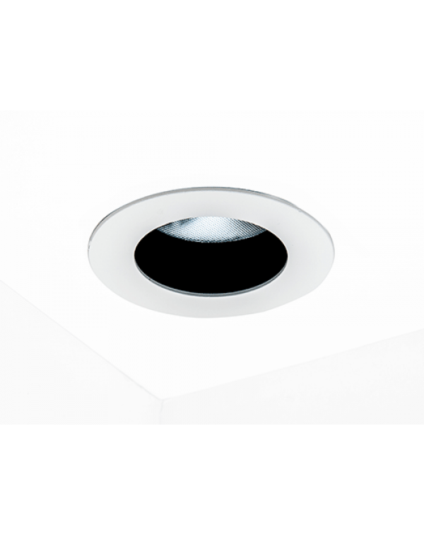 Mini Recessed Fixed 76mm Downlight