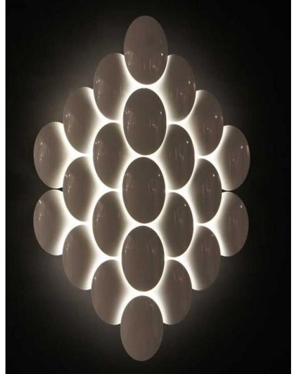 Obolo Wall Light 6489