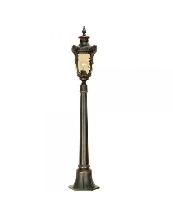 Philadelphia Pillar Lantern Medium