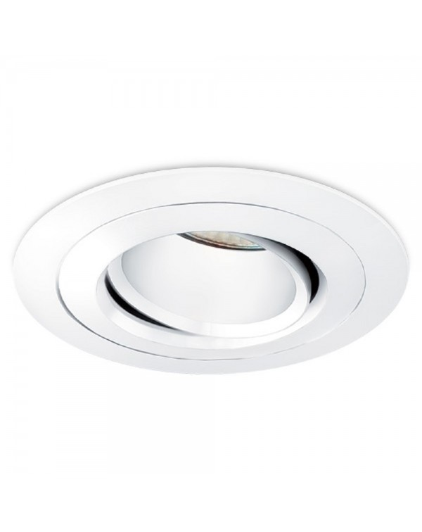 Titan Round Downlight