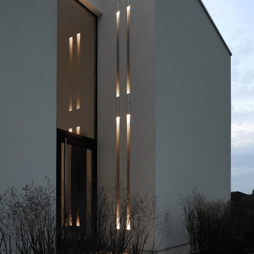 Kreon Lighting, Asco Lights, Dolma profiles, profile lighting, architectural lighting