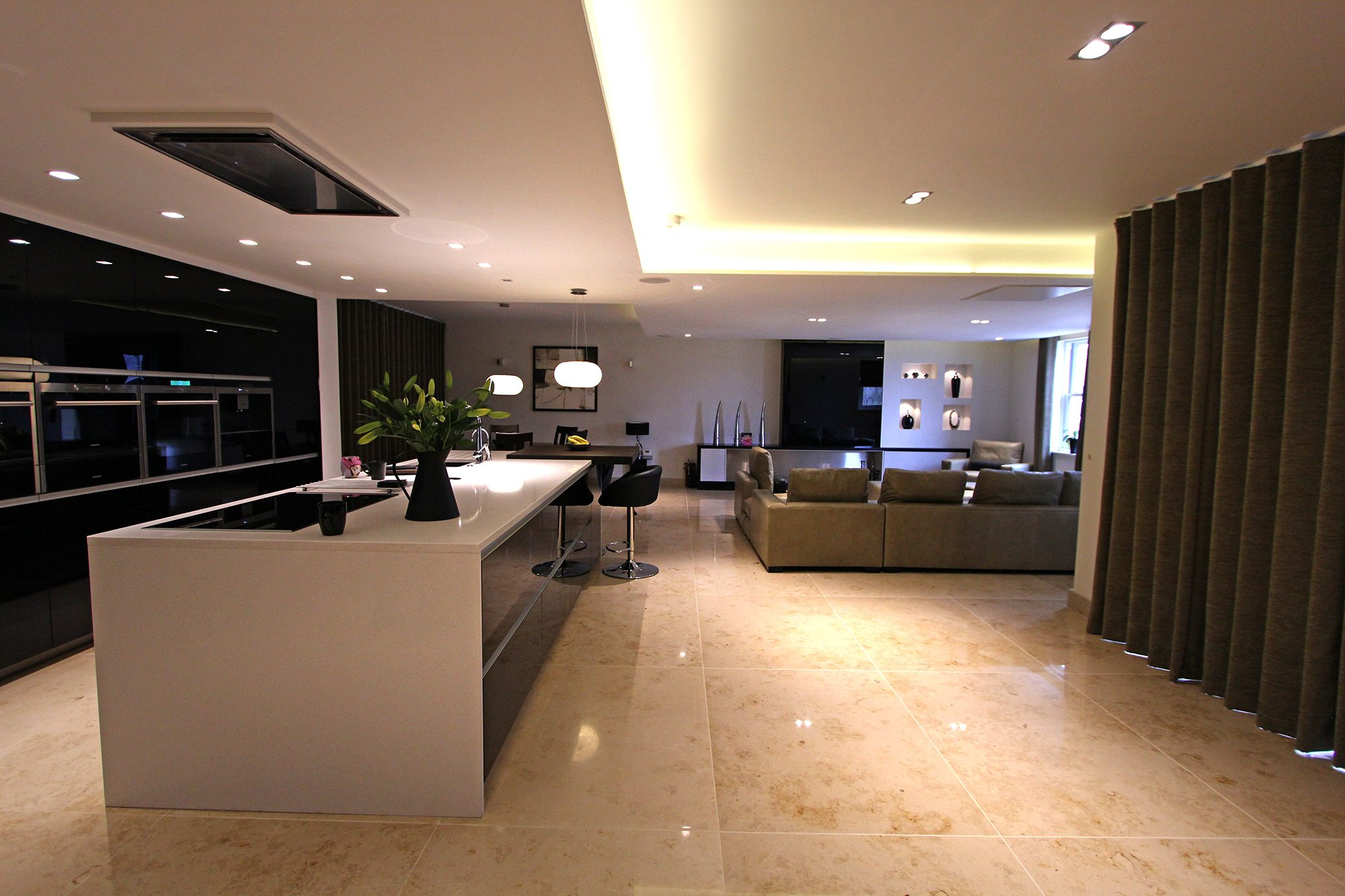 residential lighting by asco lights
