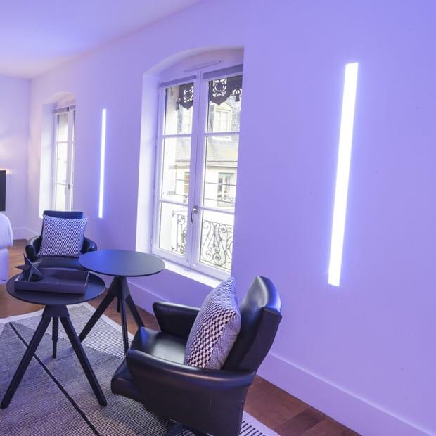 Atelier sedap - Asco lights