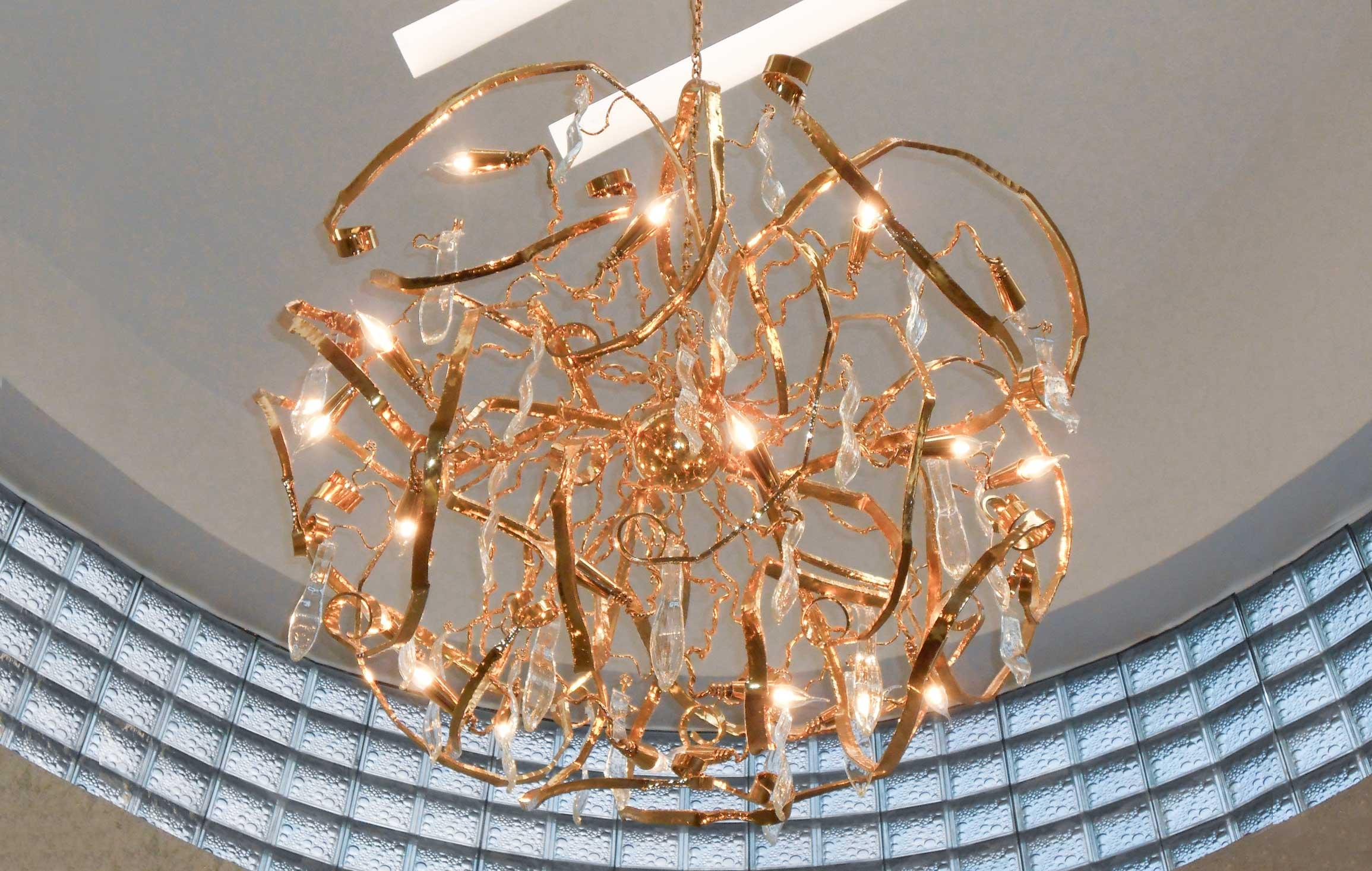 Brand Van Egmond - Asco Lights