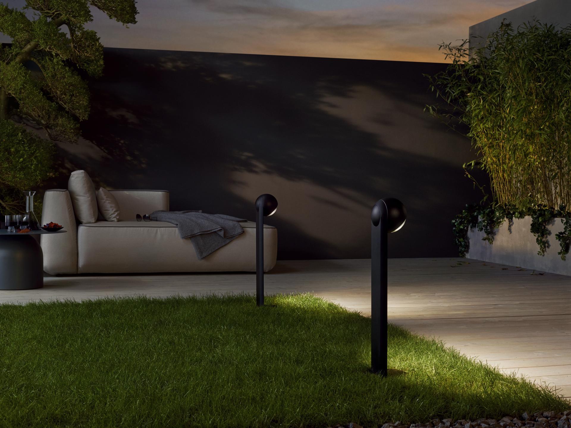 Asco lights - gardens & decks - hints & tips