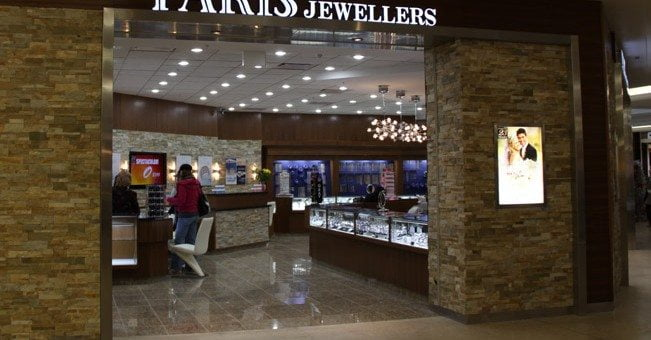 Lighting For Jewellers
