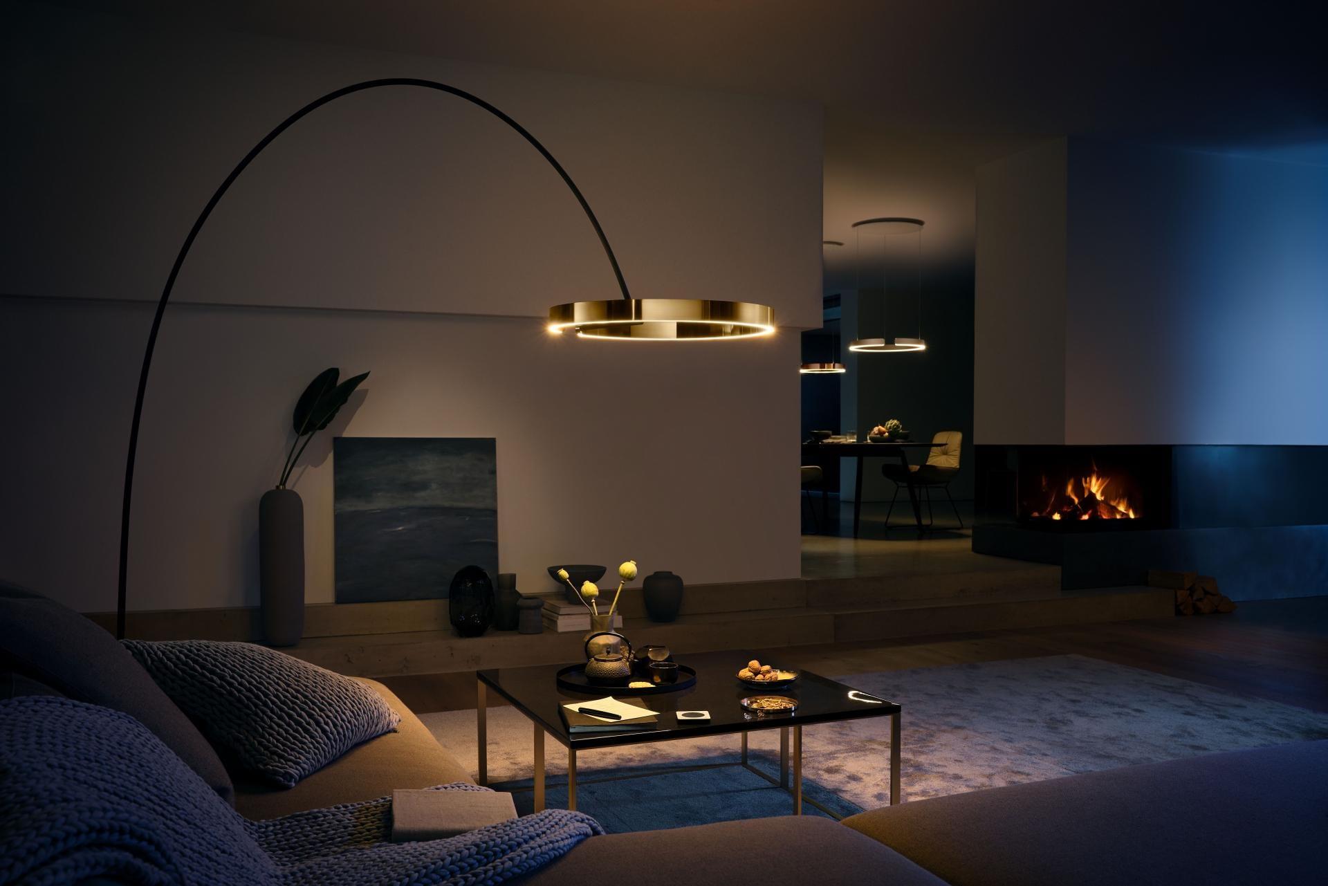 Living Room Lighting - Asco Lights