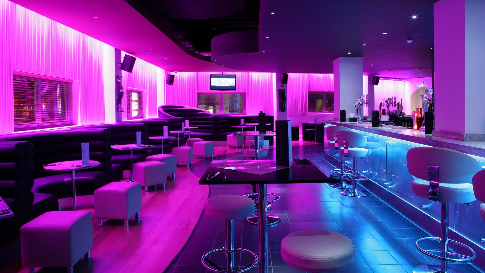 Lighting Solutions In Nightclubs Asco Lights