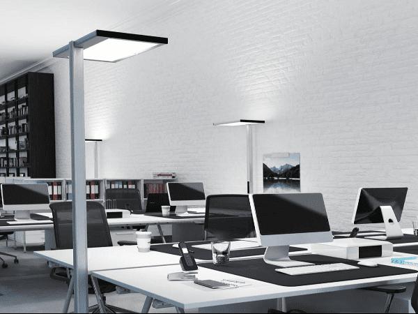 Home Office Lighting Ideas Circadian Lighting Asco Lights