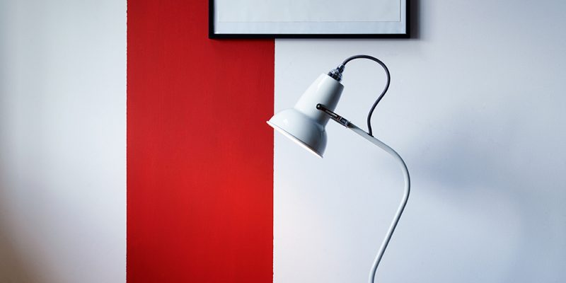 Lights-anglepoise