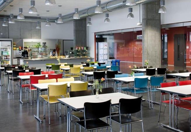 School lighting designer university lighting design education