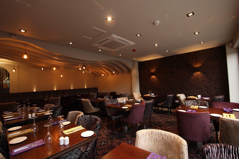 Holdi Restaurant