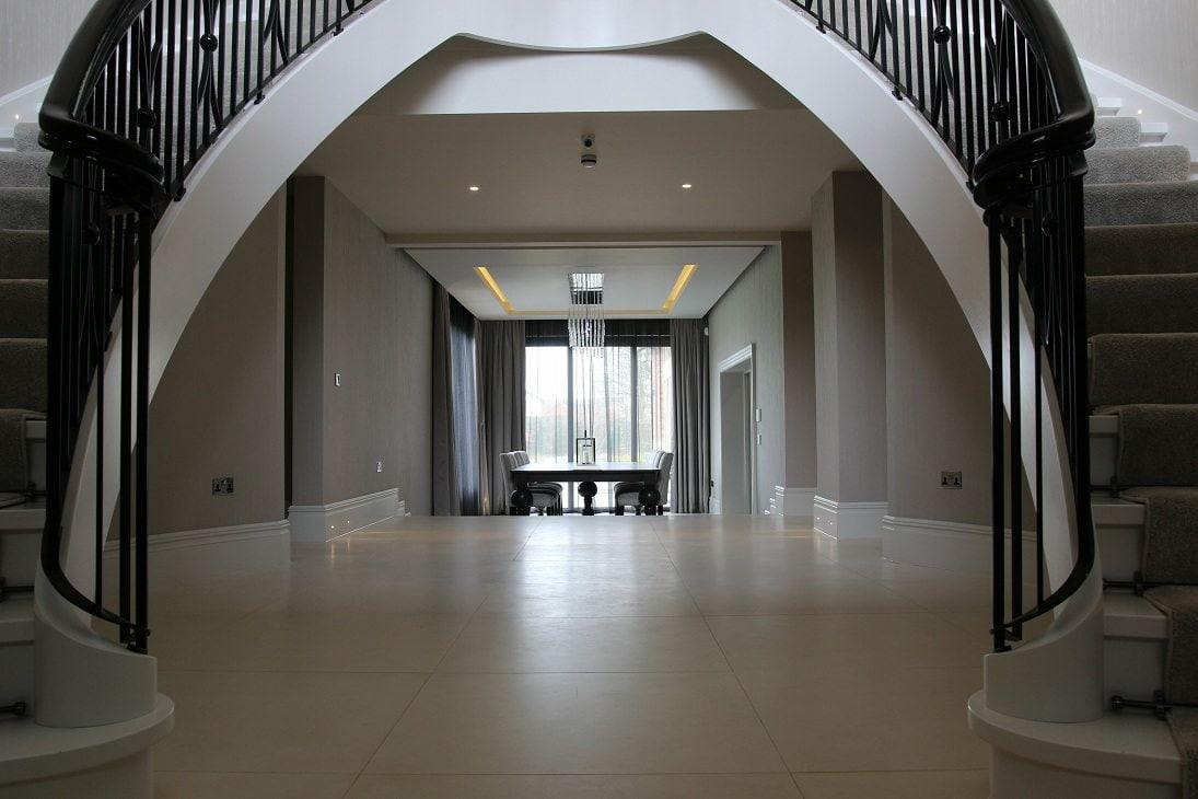 Luxury House, Preston LANCASHIRE