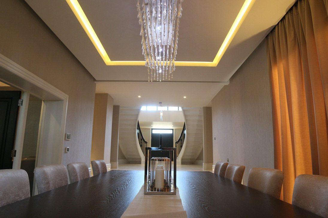 Luxury House, Preston LANCASHIRE