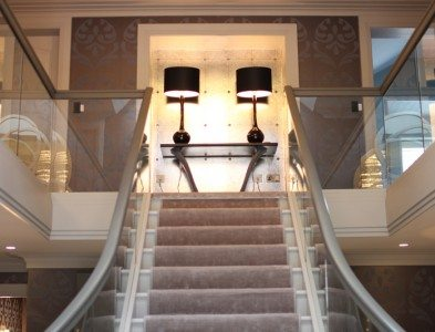 Luxury Mansion, Cheshire