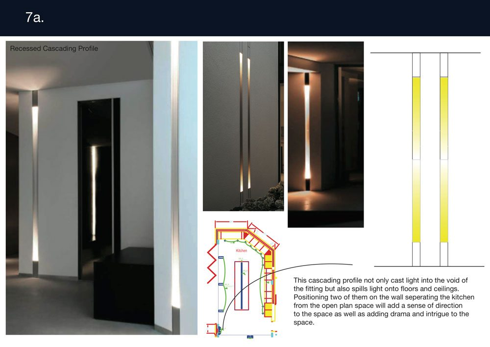 Residential Lighting Design - Residential Lighting Designers UK