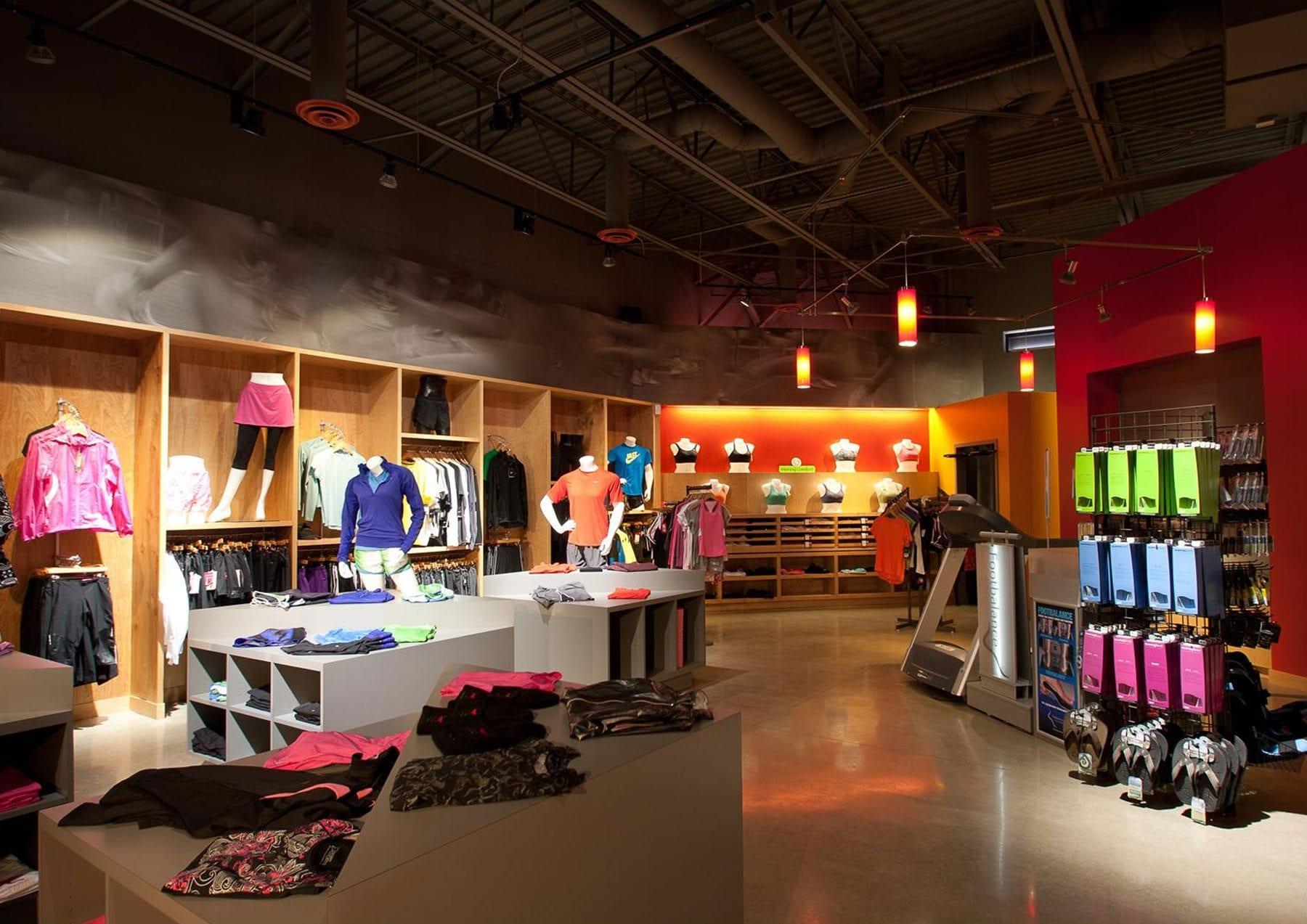 asco lights - retail lighting