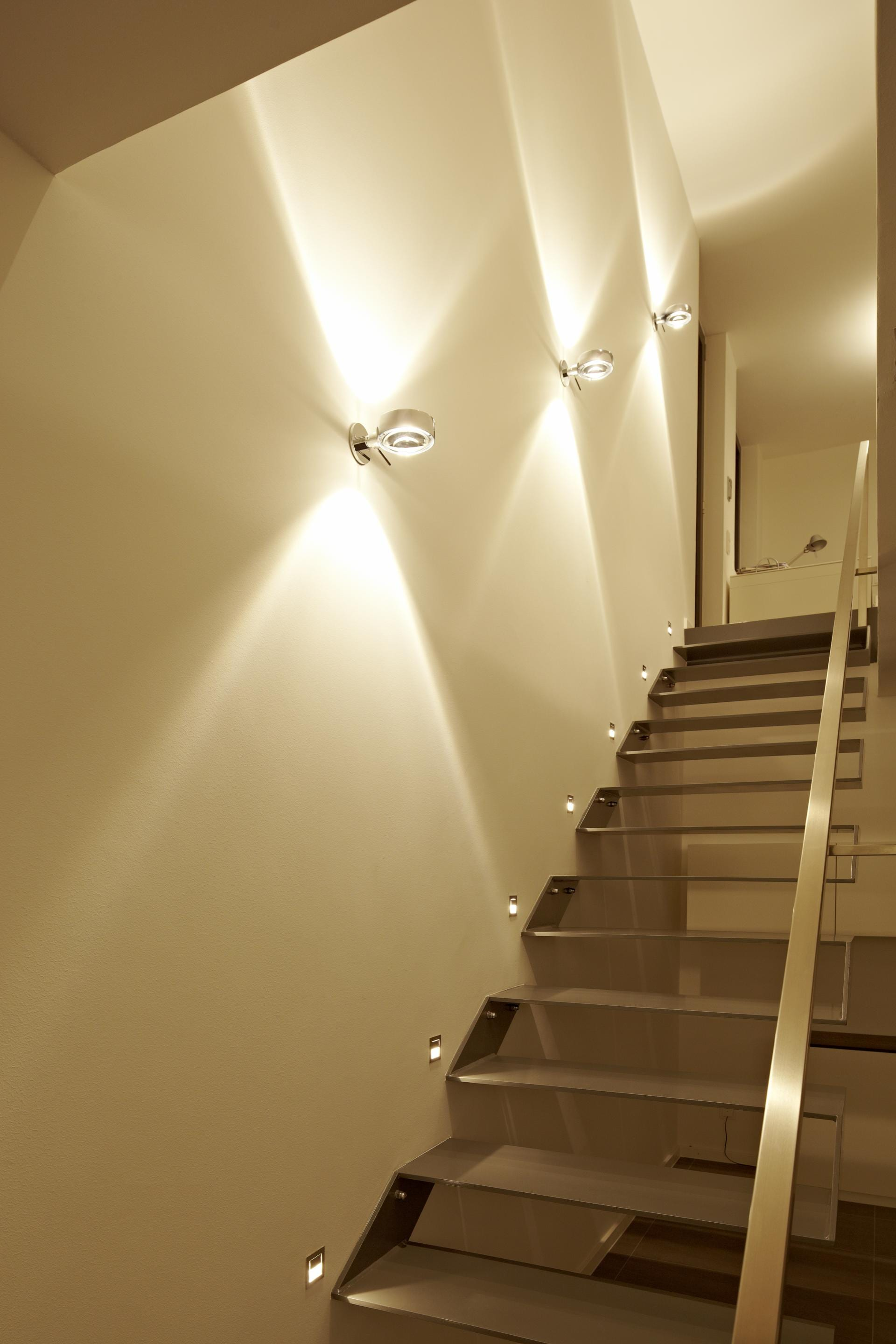 Asco Lights - Staircase Lighting
