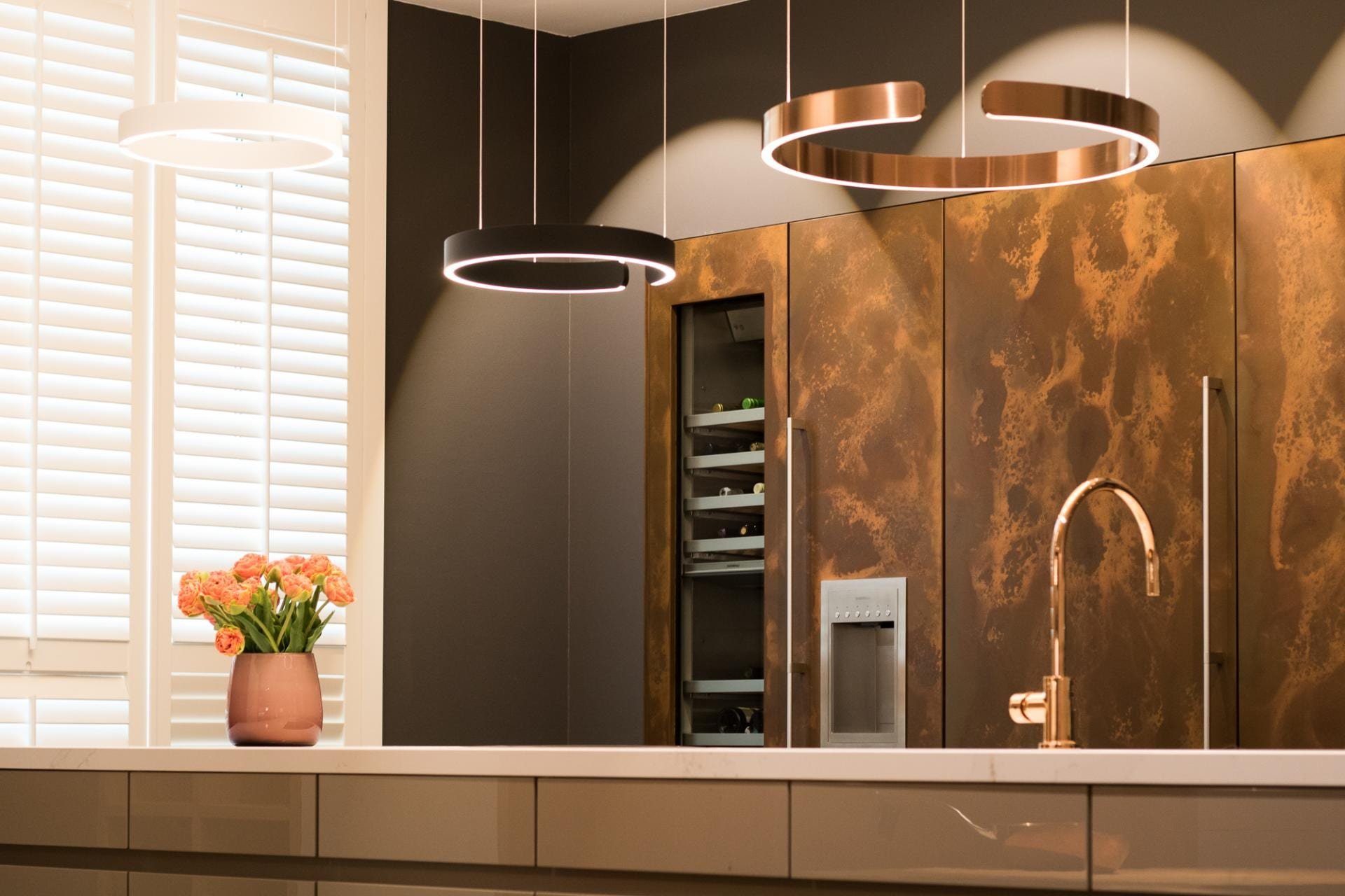 what's trending in kitchen lighting - asco lights